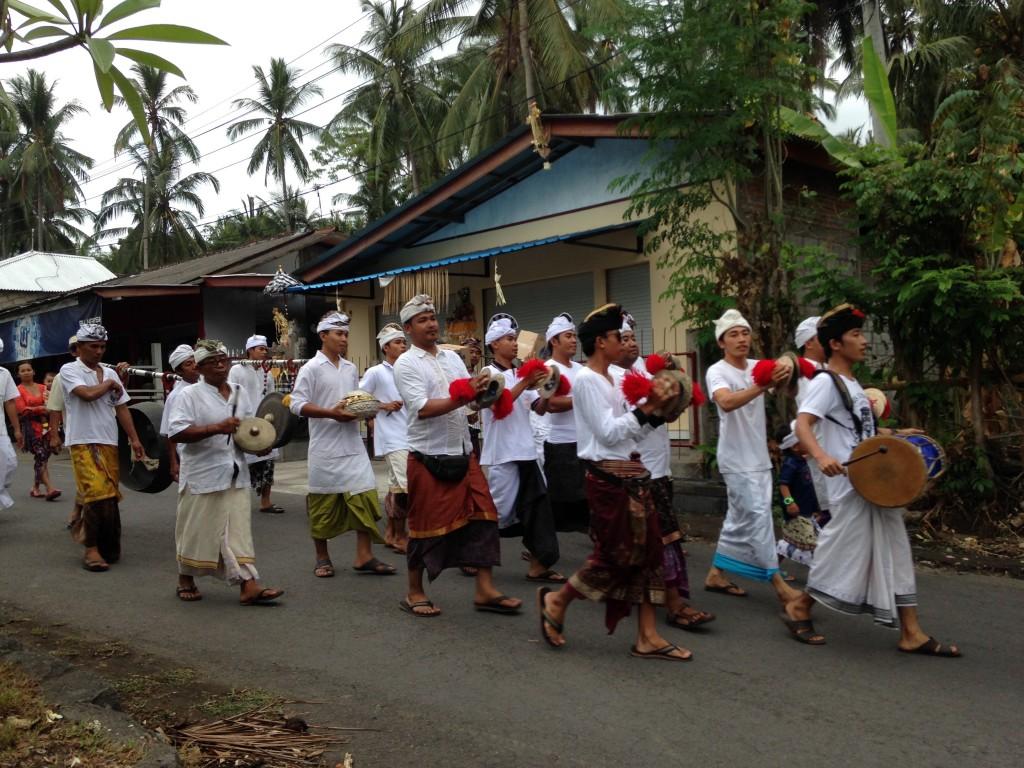 世界一周 インドネシア バリ