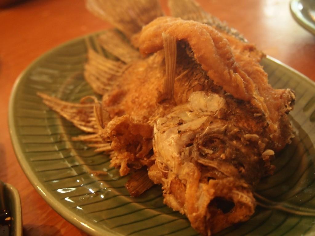 これ、インドネシアに来たら必食!むっちゃ美味い!