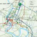 世界一周 旅 タイ バス ローカル
