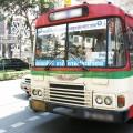 世界一周 タイ バンコク バス
