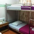 ヤンゴン ミャンマー ゲストハウス 宿 安宿 世界一周 旅 夫婦