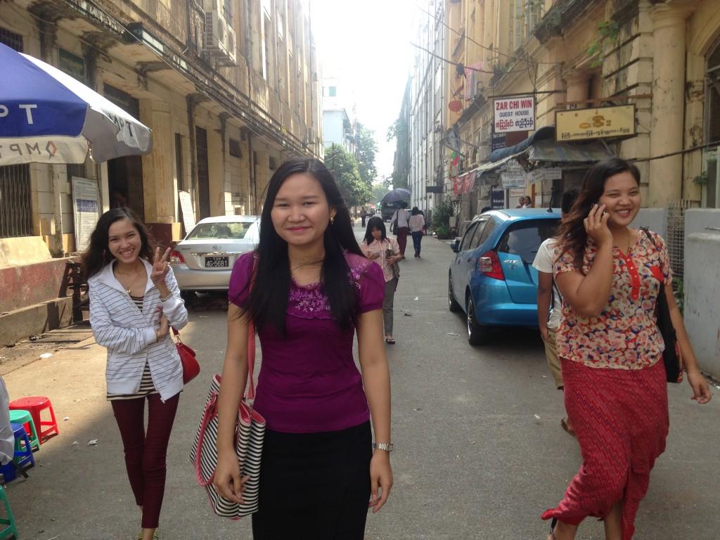 ミャンマー インド 陸路 パーミット 世界一周 旅 ブログ 夫婦