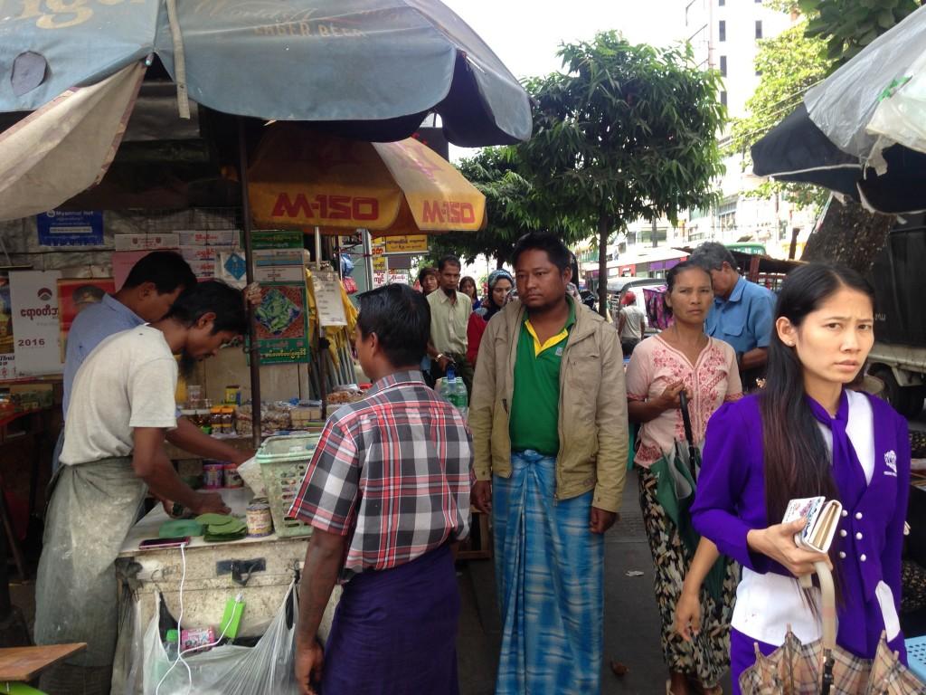 人種,坩堝,ミャンマー,民主,主義,人種,宗教,世界一周,旅,ブログ