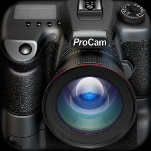 世界一周旅ベストアプリProCam