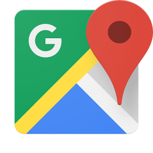 世界一周旅ベストアプリGoogle map