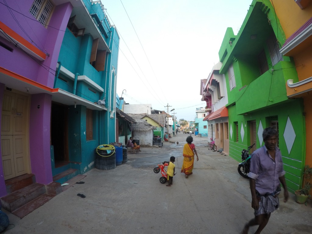 3つ,海,合流,インド,最南端,カニャクマリ,ガンジー,クリスチャン,世界一周,旅,ブログ