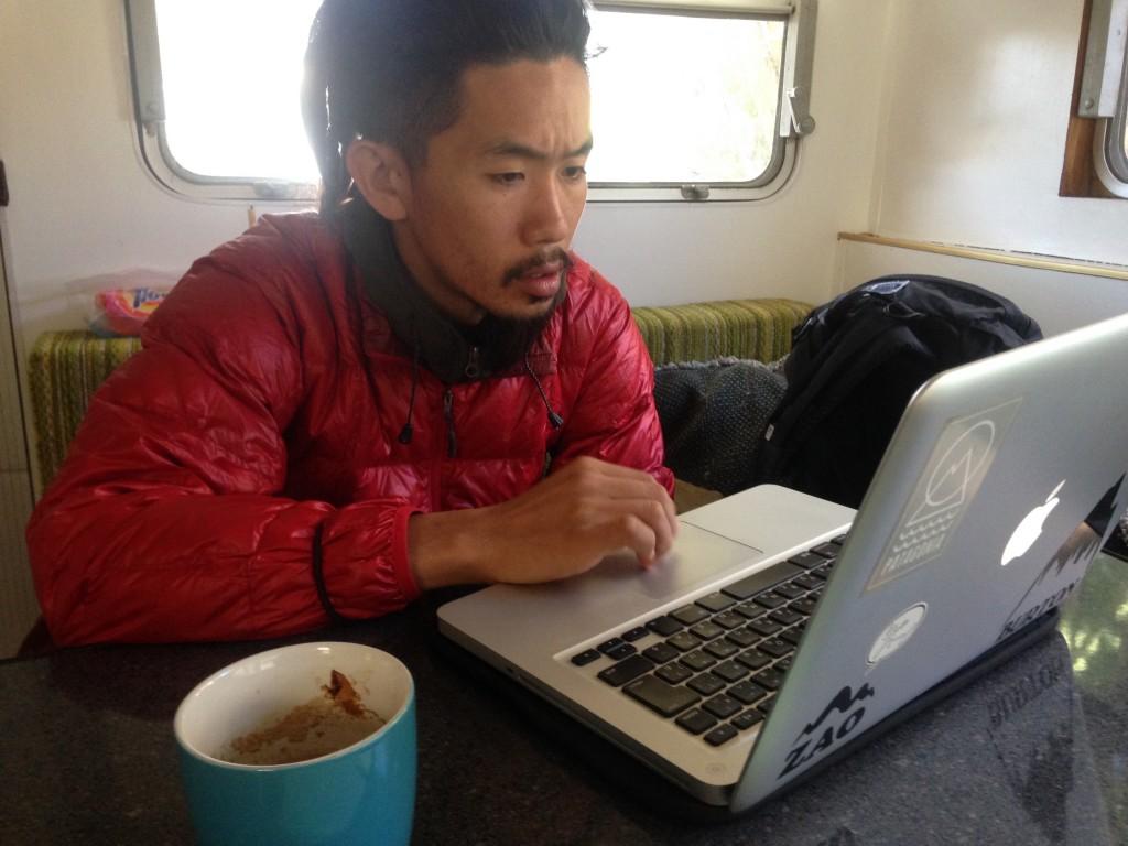 オーストラリア パース ワーホリ キャラバン 世界一周 旅 ブログ  夫婦 新生活