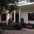 タジキスタン ドゥシャンベ ゲストハウス 世界一周 安宿