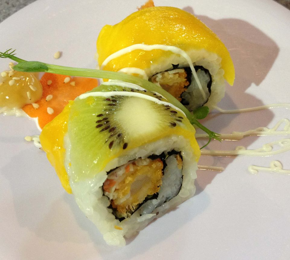 オーストラリア ワーホリ パース 回転寿司