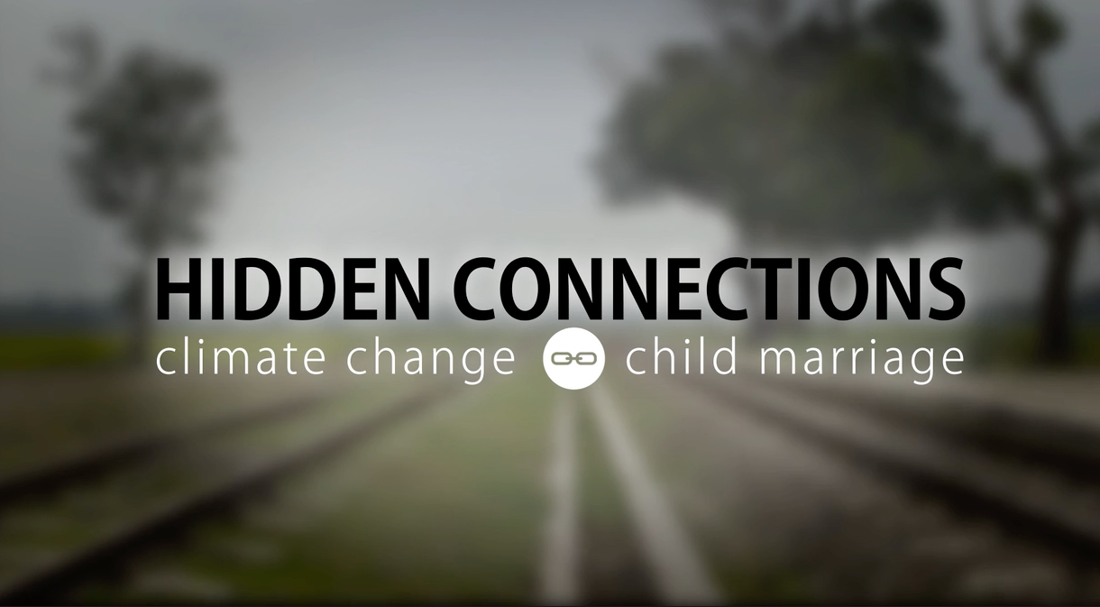 地球 環境 変化 バングラデシュ 女子 早婚 温暖化 貧困 世界一周 旅 ブログ