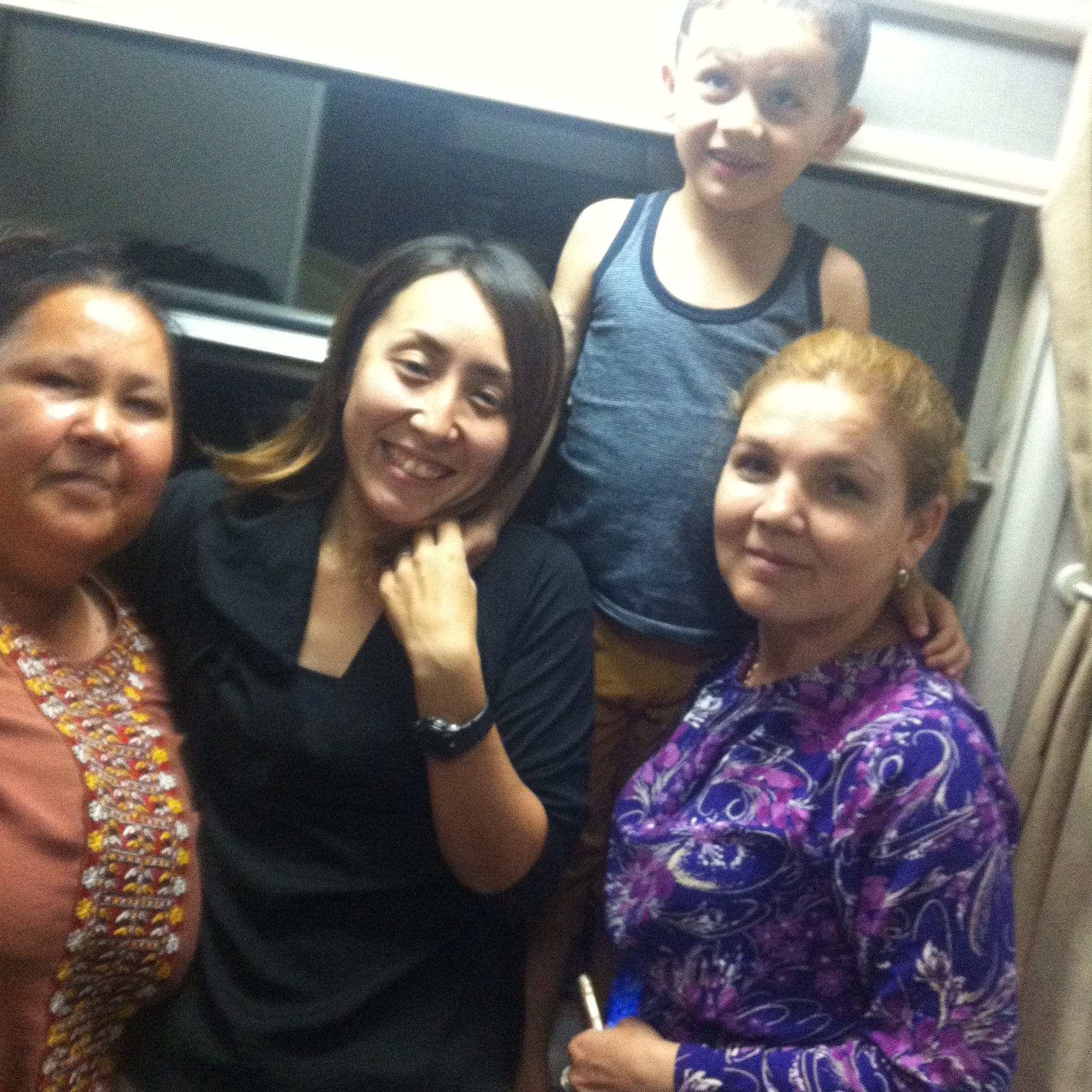 中央アジア トルクメニスタン 出会い