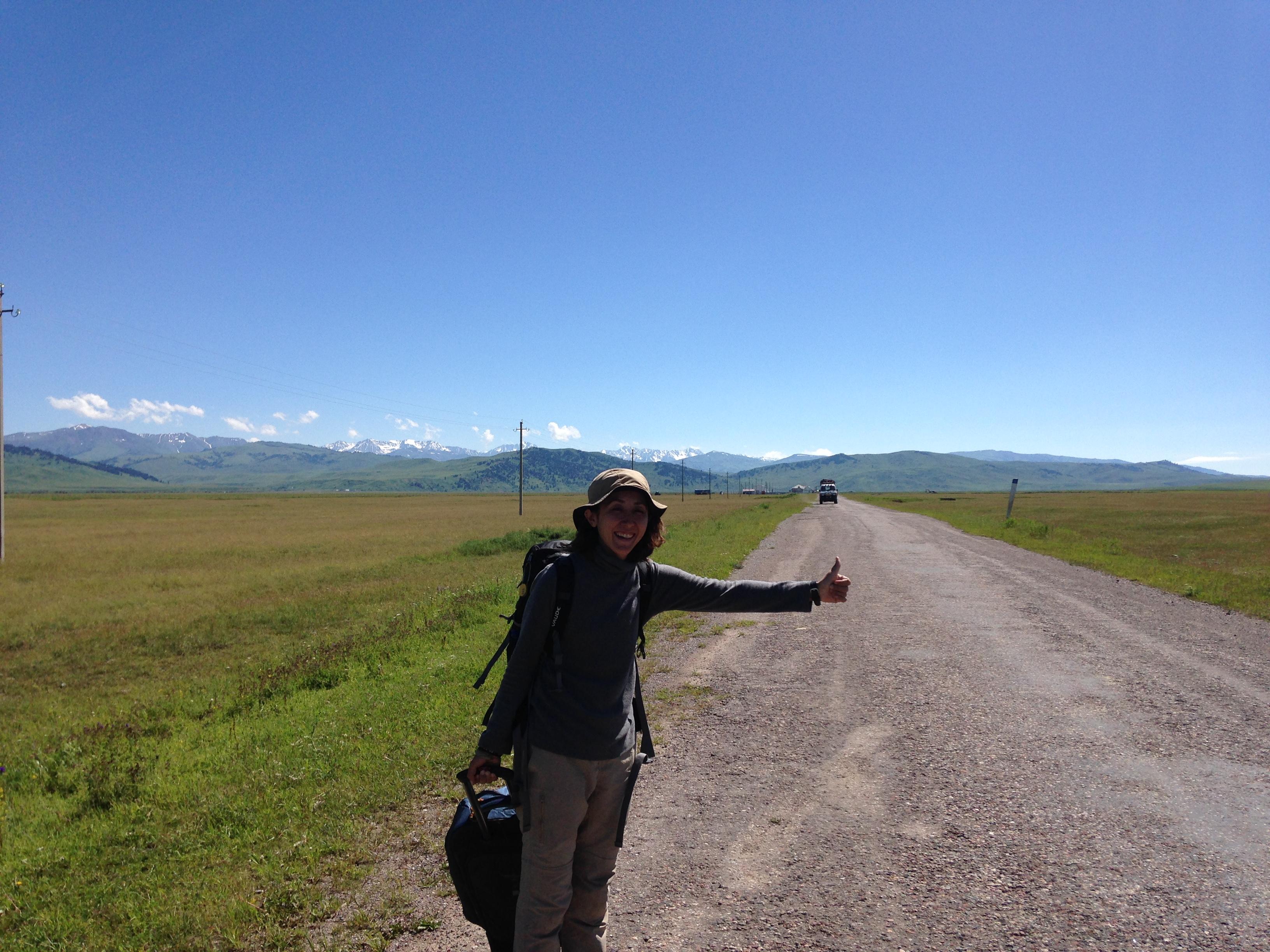 カルカラ,キルギス,カザフスタン,国境越え,ヒッチハイク,世界一周,旅,ブログ,中央アジア,マイナー国境