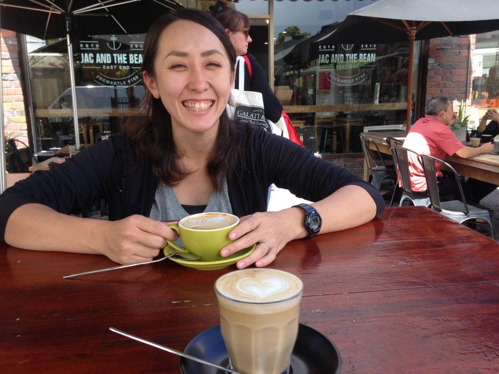 ワーホリ 終了 オーストラリア パース 飲食 シティ 世界一周 旅 ブログ カフェ