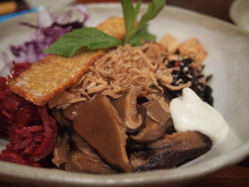 ベジタリアン フード 食べ 料理 勉強 贅沢 オーストラリア パース ワーホリ カフェ 世界一周 旅 ブログ オーストラリア パース ベジレストラン