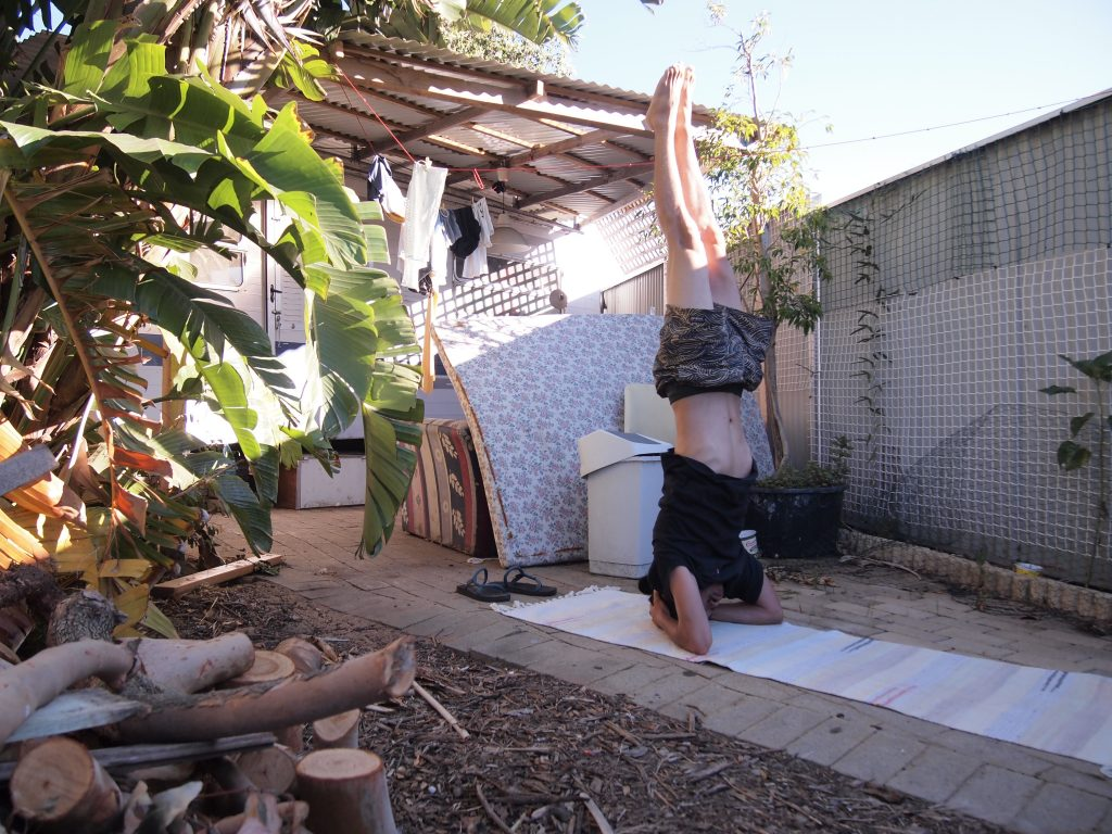 ワーホリ 終了 オーストラリア パース 飲食 シティ 世界一周 旅 ブログ 健康法