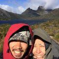 オーストラリア タスマニア 世界一周再開