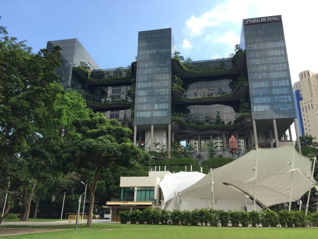 シンガポール,歴史,独立,国立博物館,経済,世界一周,旅,ブログ