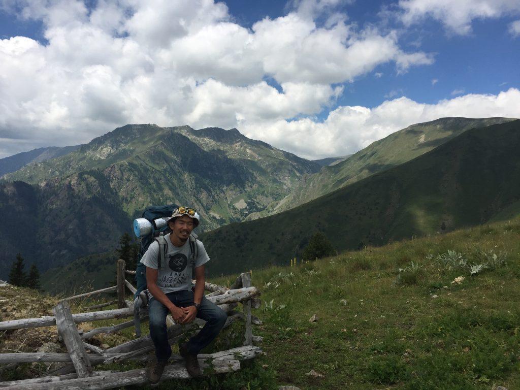 ブルガリア,リラ,セブンレイクス,トレッキング,七つの湖,世界一周,キャンプ,自然,山,テント,ブログ