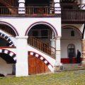 世界一周 ブルガリア リラ 修道院 ブルガリア正教