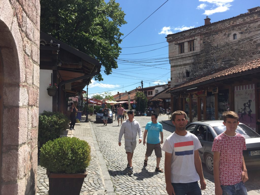 コソボ,アジア,ジャコーヴァ,バルカン半島,アルバニア,世界一周,旅,ブログ