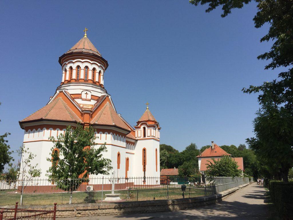 セルビア ルーマニア 国境