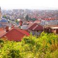 プリズレン コソボ 世界一周