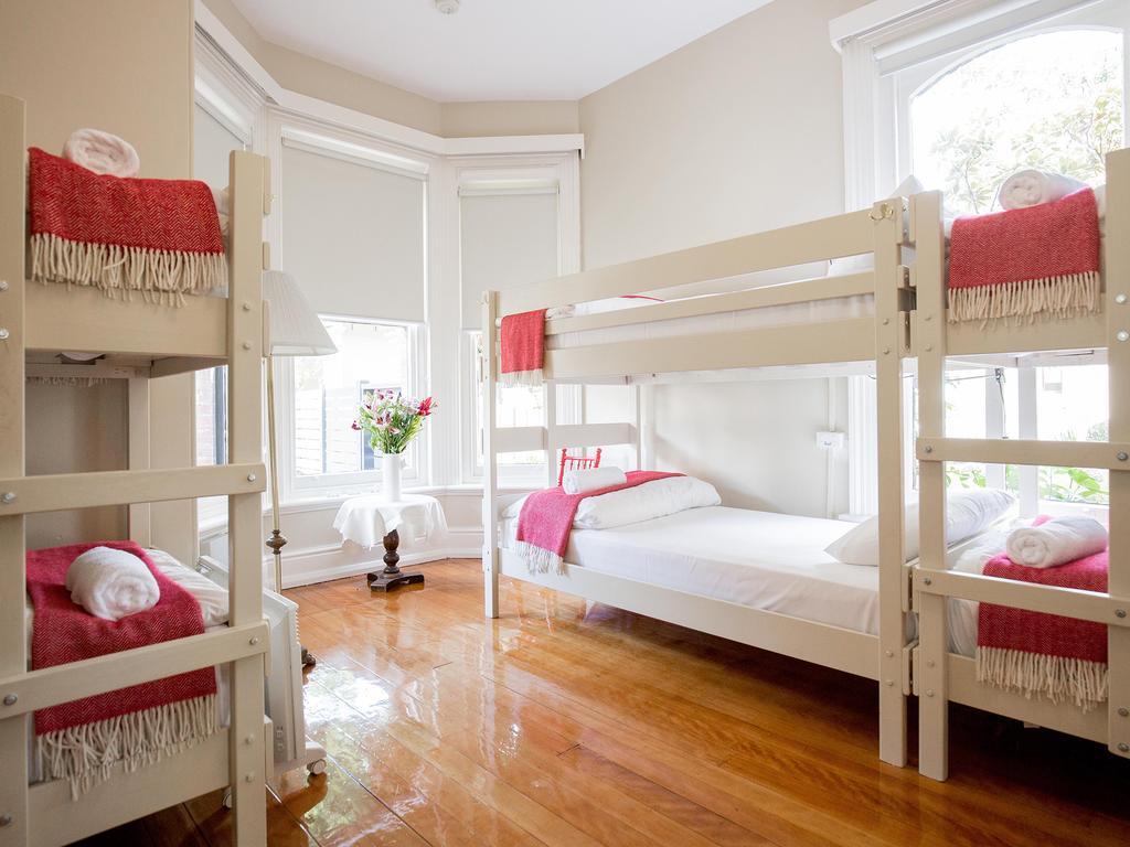 タスマニア オーストラリア 宿 ゲストハウス 世界一周 旅 夫婦