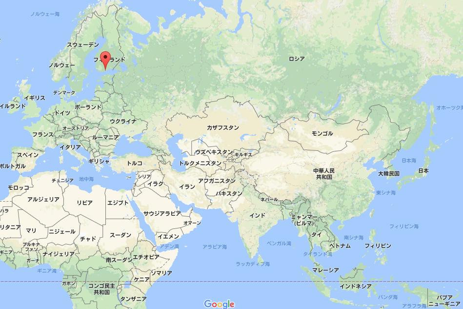 フィンランド ヘルシンキ 文化 サウナ マリメッコ ムーミン 北欧 世界一周