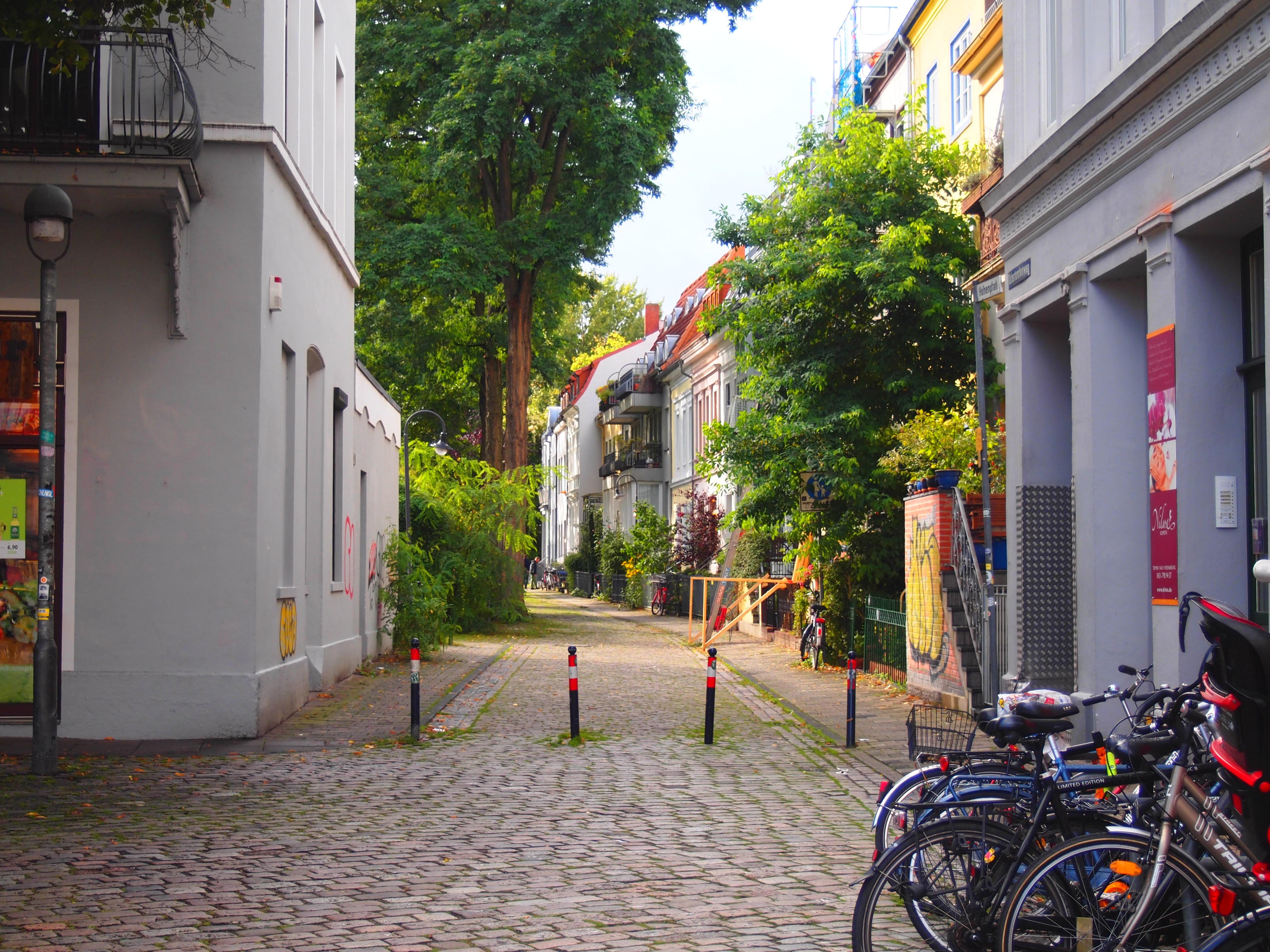 世界一周 ドイツ ブレーメン 観光
