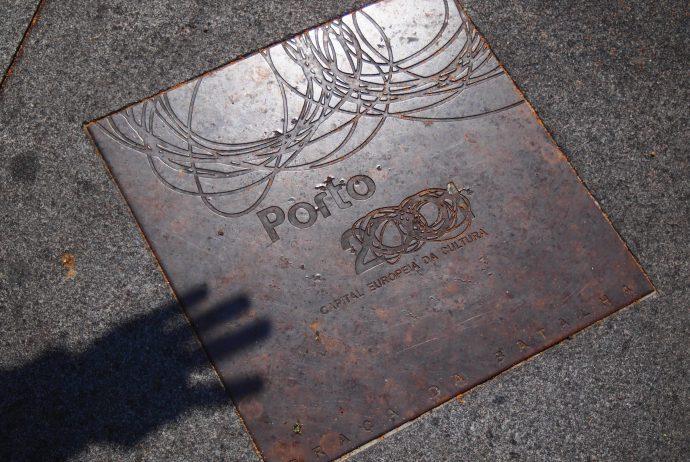 世界一周 ポルトガル ポルト