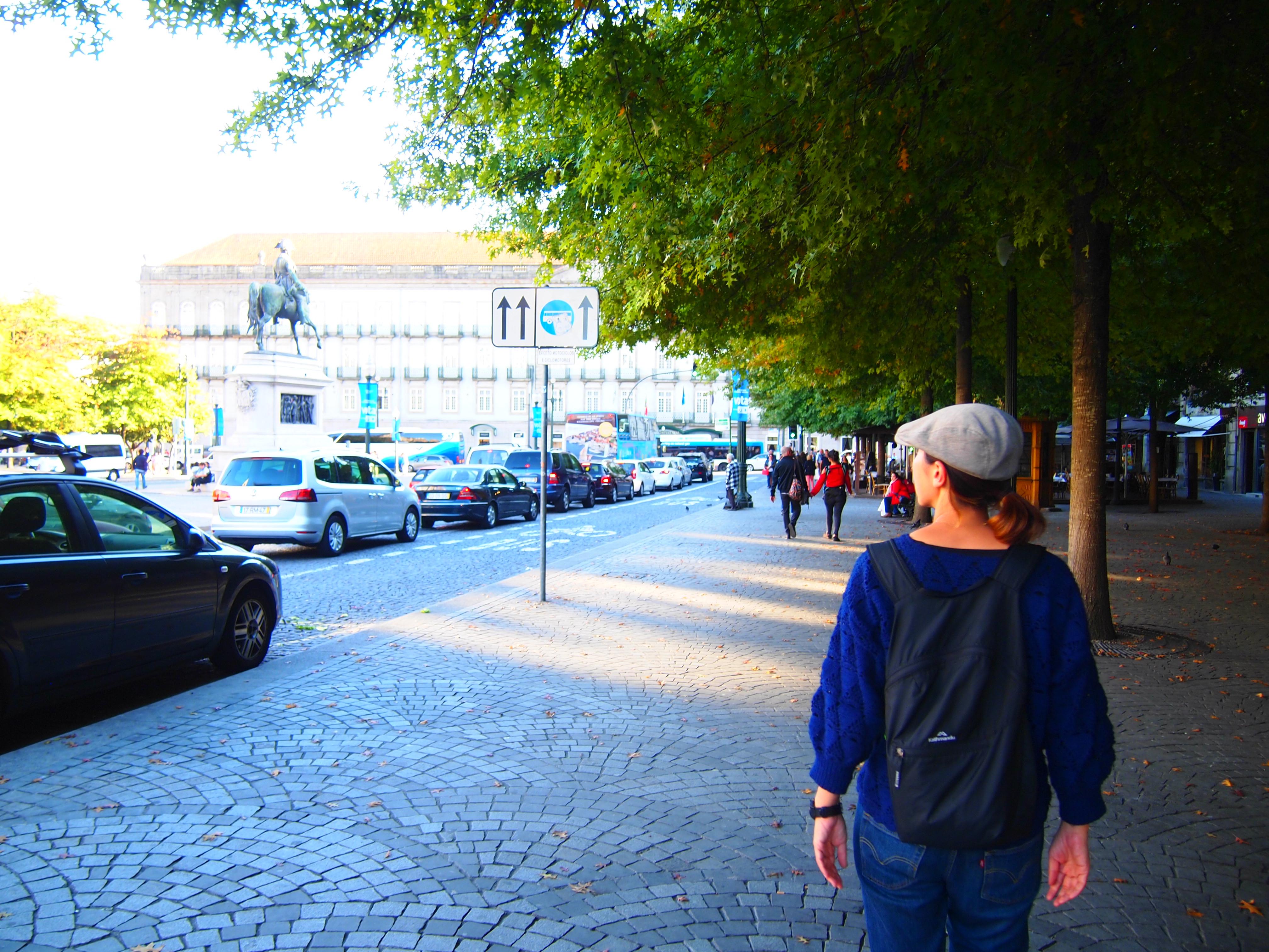 世界一周 ポルトガル ポルト 観光
