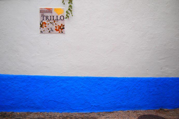 世界一周 スペイン グラナダ 観光