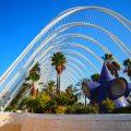 世界一周 スペイン バレンシア 観光