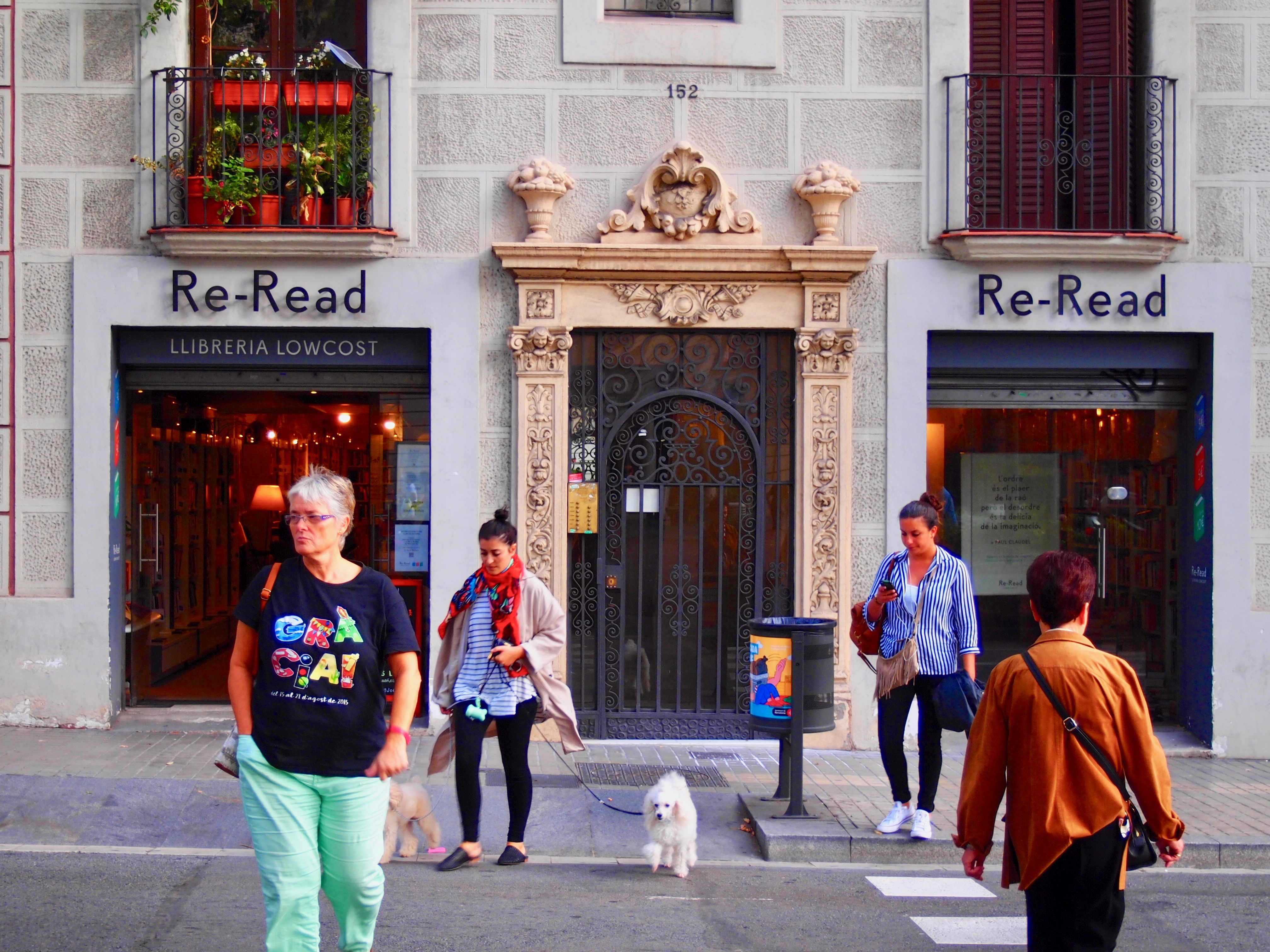 バルセロナ スペイン 世界一周 カタルーニャ 独立 サグラダファミリア 病院 世界遺産 中華 パエリヤ 海鮮