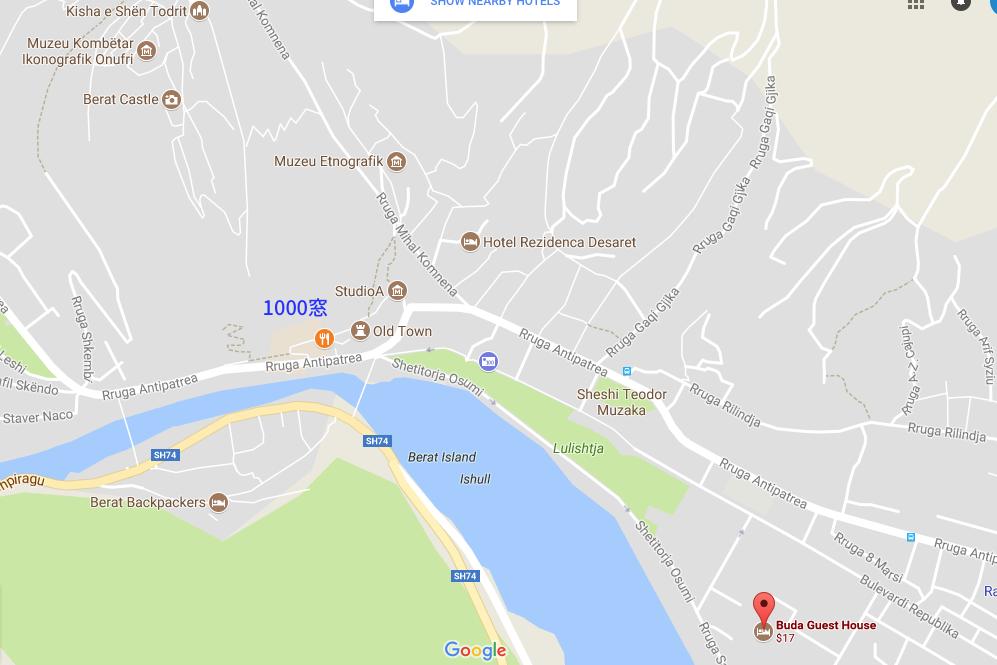 東欧 宿 ゲストハウス ホステル 世界一周 旅 ブログ テント キャンプ アルバニア マケドニア ブルガリア