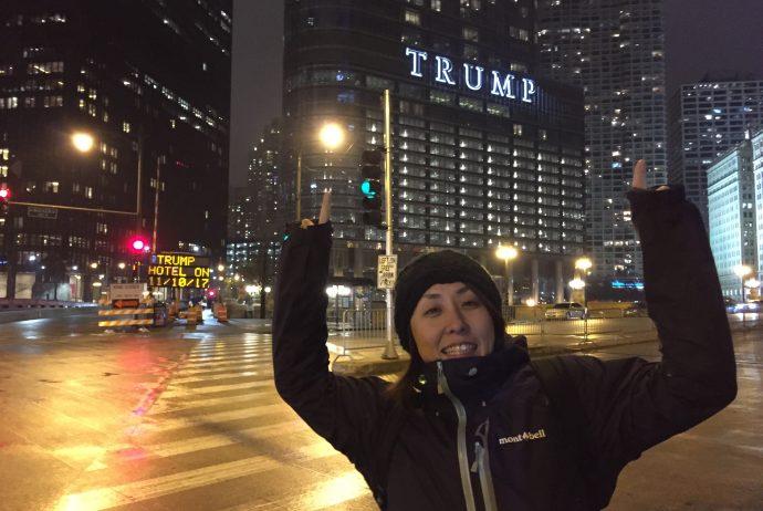 世界一周 アメリカ シカゴ 自炊