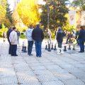 世界一周 ヨーロッパ ボスニアヘルツェゴビナ サラエボ 観光