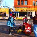 ポートランド 世界一周 ロングルートエール パタゴニア 中華街 クラフト サタデー マーケット