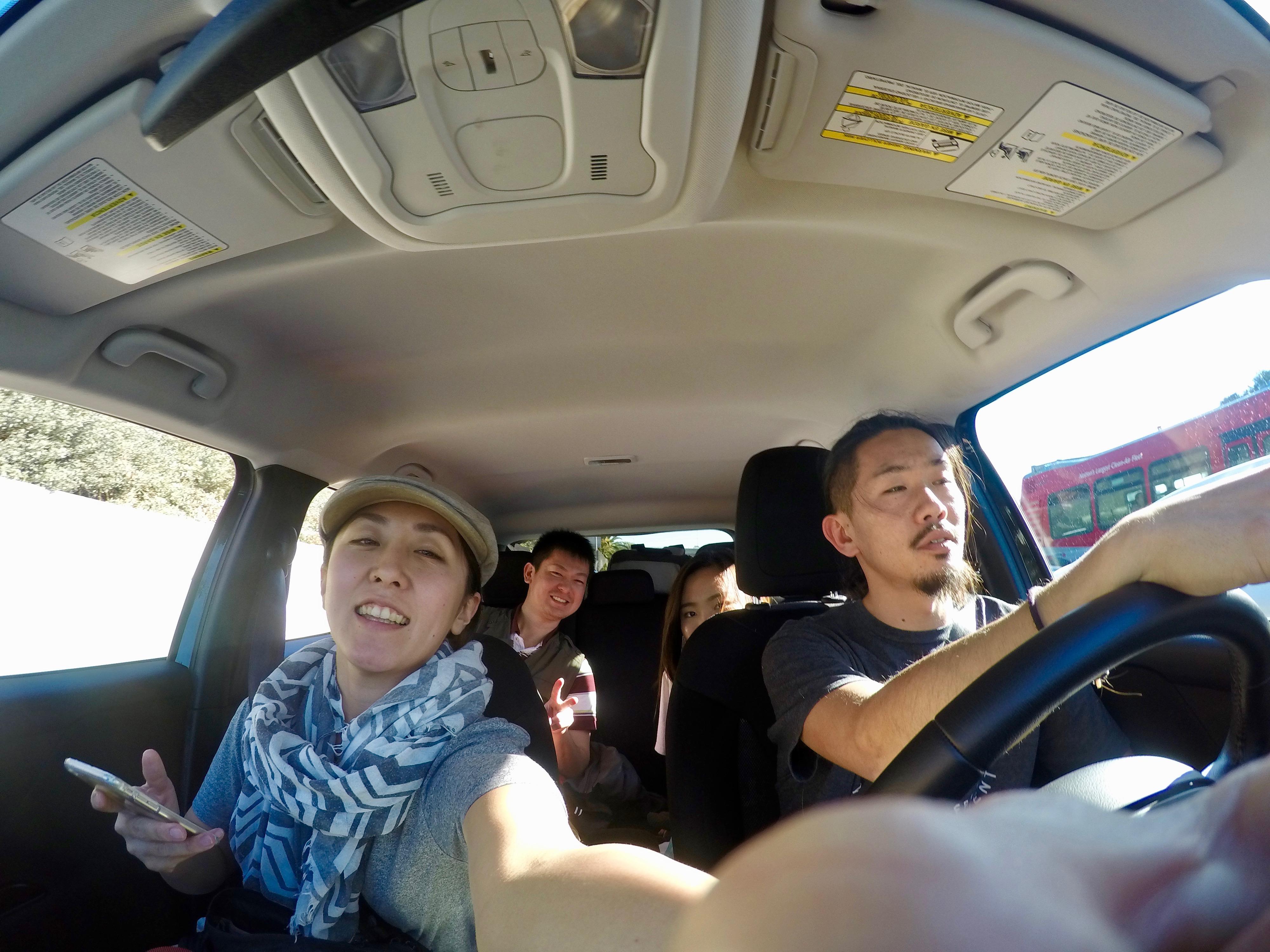 アメリカ,レンタカー,旅,LA,ベガス,セリングマン,世界一周,ブログ,アリゾナ,ユタ