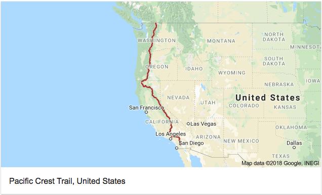 ヒッチハイク,旅,アメリカ,西海岸,世界一周,ブログ,モーテル,PCT,トランプ