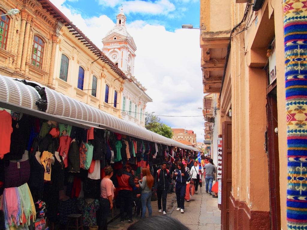 エクアドル,クエンカ,移住先,カカオ,世界一周,おすすめ,ご飯,市場,夫婦,旅,ブログ