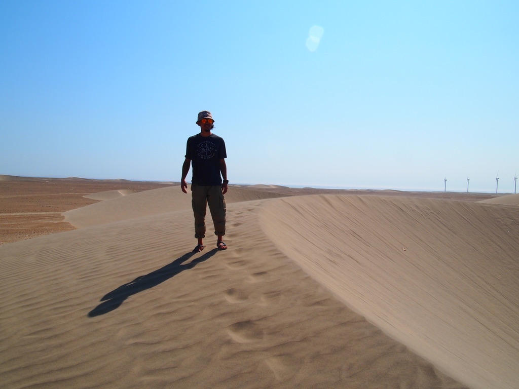 ペルー,ヒッチハイク,出会い,感謝,チクラヨ,トルヒージョ,ワンチャコ,世界一周,夫婦,旅,ブログ