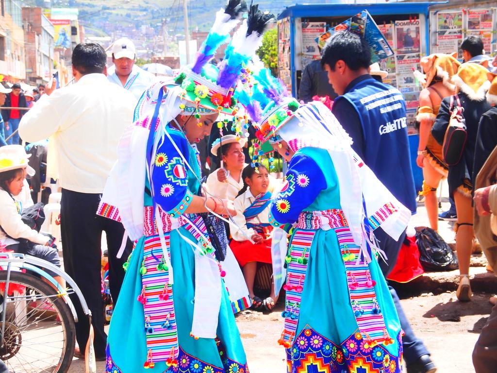 世界遺産,祭り,ペルー,プーノ,宿,世界一周,チチカカ湖,セビーチェ,夫婦,ブログ