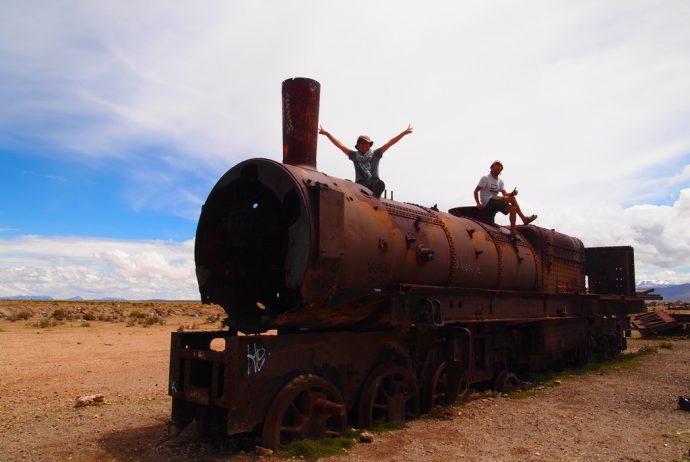 資源,活かせない,ボリビア,政治,経済,歴史,世界一周,旅,ブログ
