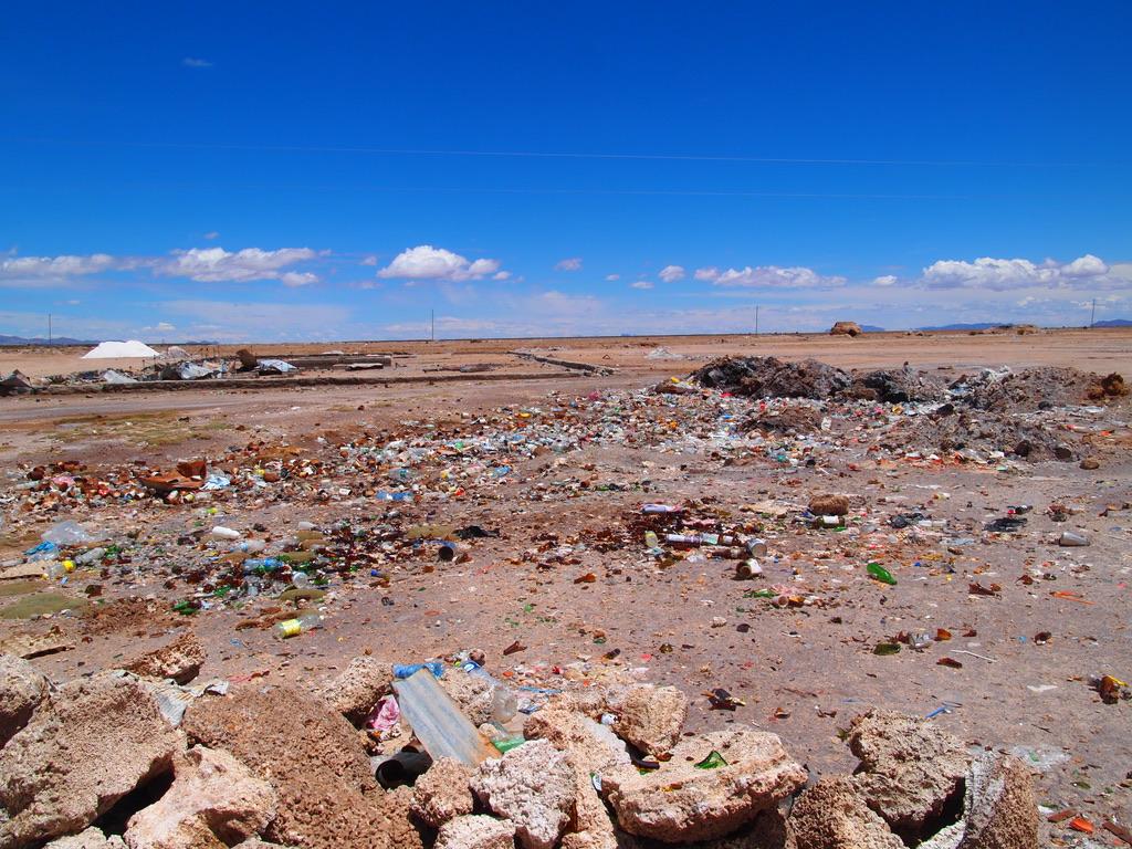 みんな,知らない,ウユニ,ボリビア,裏側,エゴ,ゴミ,リチウム