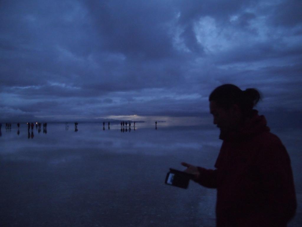 ボリビア,絶景,ウユニ塩湖,デイツアー,サンライズツアー,寒い,ハプニング,世界一周,夫婦,ブログ