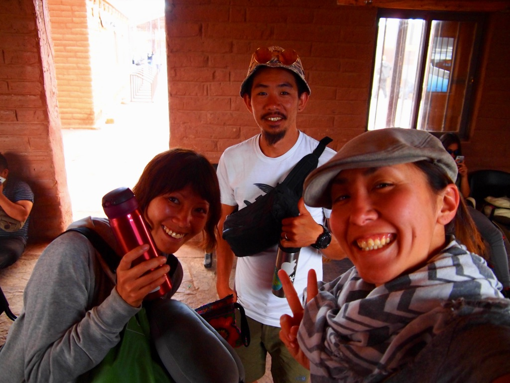 アタカマ,絶景,月の谷,自転車,自然,世界一周,旅,ブログ