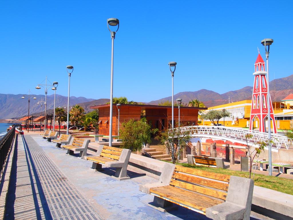 チリ,スペイン語,ヒッチハイク,南米,移民,マイニング,アントファガスタ,セレナ,世界一周,旅,ブログ