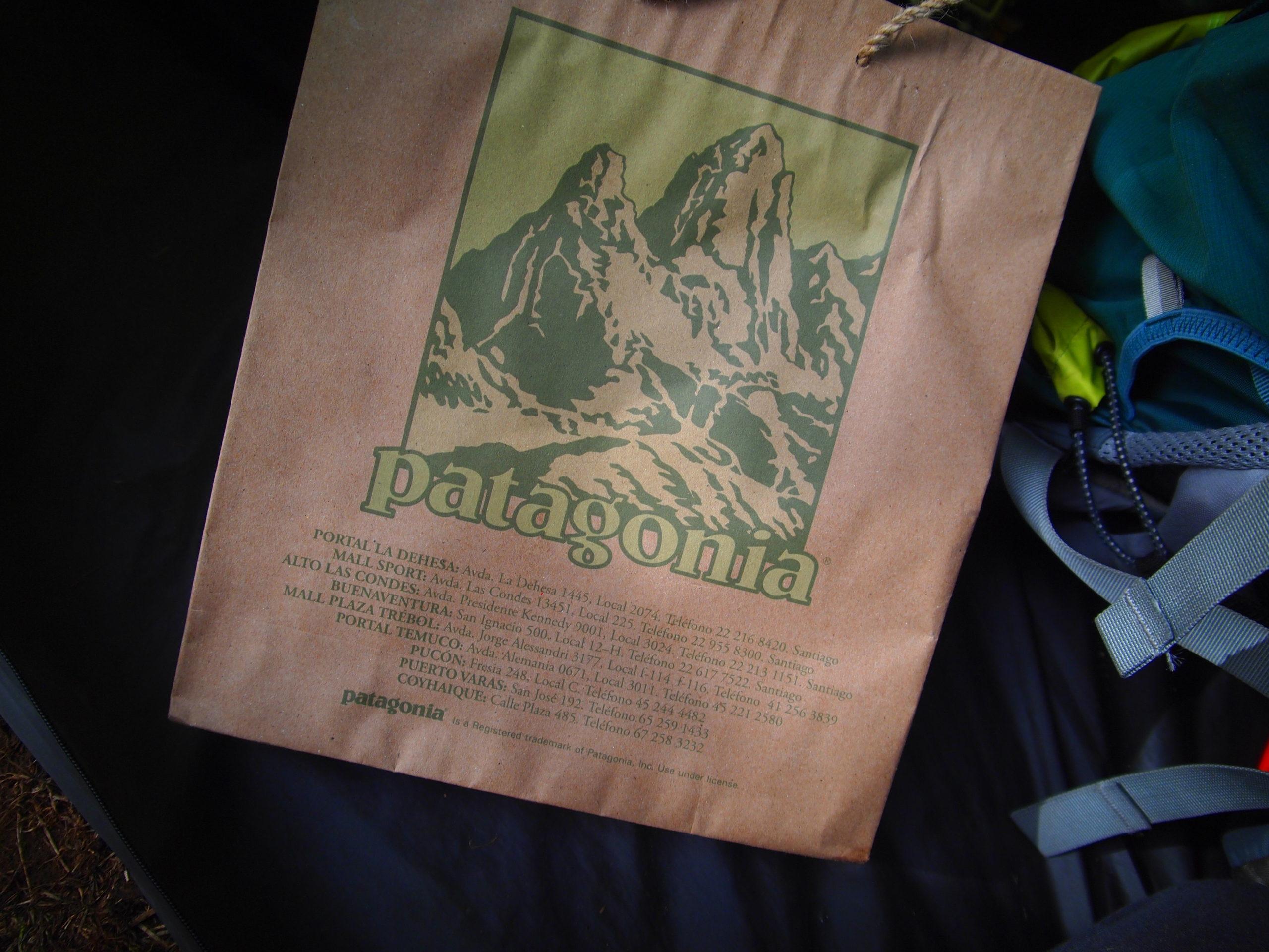 パタゴニア コジャイケ 旅 世界一周 夫婦 キャンプ